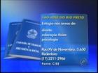 Veja oportunidades de emprego para região noroeste paulista nesta 2ª-feira