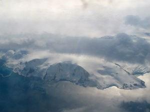 Antártica (Foto: Eduardo Carvalho/G1)