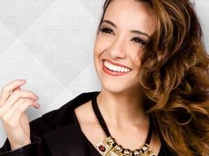 """Diana Dias é a atração principal do """"Bloquete"""" (Foto: Imprensa Diana Dias/Divulgação)"""