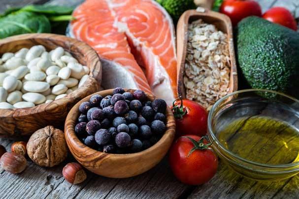 Dieta detox de 2 dias: Recupere-se do pé na jaca
