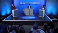 Debates eleitorais que nunca vimos