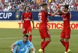 PSG vence Real sem trio BBC em torneio amistoso nos Estados Unidos