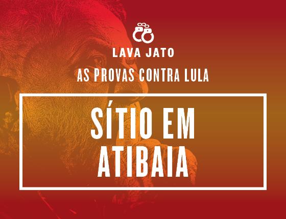 Sítio em Atibaia (Foto: Época)