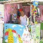 Veja fotos de favelas que receberam UPP (Janaína Carvalho / G1)