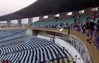 Proibição de organizadas nos estádios gera polêmica; 78% são contra pedido