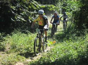 Cross Country de Ciclismo (Foto: Divulgação/assessoria)