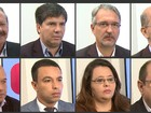 Entrevistas com candidatos à Prefeitura de Osasco; assista