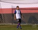Eron é vetado, e Danilo Tarracha será titular do Atlético-GO  contra o Papão