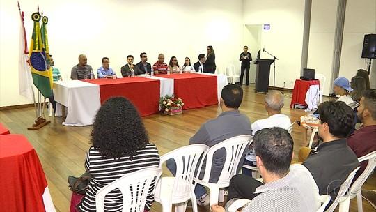 Comunidade atingida por rompimento de Fundão discute problemas pendentes