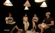 Thaynara OG entrevista Pequena Companhia de Teatro