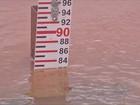 Captação de água é paralisada na 2ª maior cidade de MS nesta quinta-feira