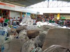 Polícia apreende 25 mil produtos sob suspeita de falsificação no Agreste