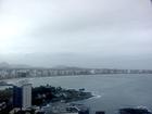 ES tem alerta de chuva forte para 47 cidades, segundo Inpe