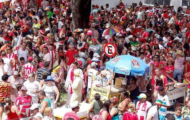 Timbu Coroado Náutico (Foto: Daniel Gomes)