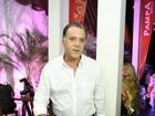Tony Ramos faz piada com papel de cinema: 'Era um homem peludo'