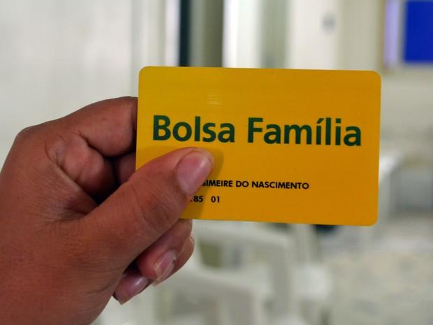 51 mil famílias na PB deixam o Bolsa Família por aumento da renda até 2013 (Foto: Jocélio Oliveira/G1)
