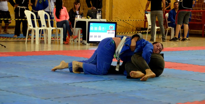 15º Campeonato Acreano de Jiu Jitsu (Foto: Nathacha Albuquerque)
