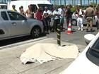 Onda de violência em Florianópolis assusta moradores