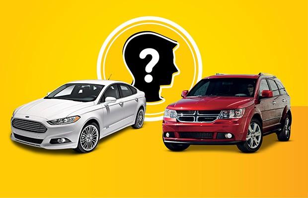 Que carro eu compro? Especial natal (Foto: Autoesporte)
