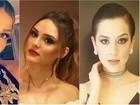 'A Lei do Amor': veja a maquiagem das atrizes na festa da novela