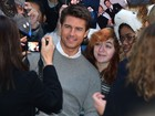 Solteiro, Tom Cruise pediu para ir à boate em próxima visita ao Rio