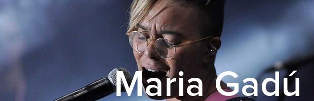 Maria Gadú (Foto: Gilberto Silva/Ag Edgar de Souza)
