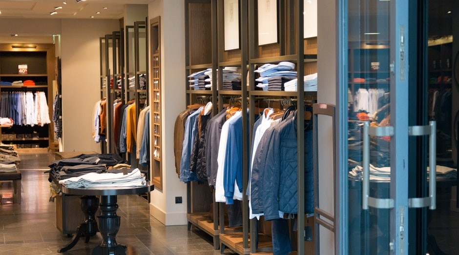 loja  (Foto: Pexels)