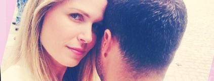 """Em meio a especulações, Susana enaltece Londres: """"Caso de amor"""" (Reprodução)"""