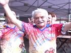 Banda de Ipanema volta às ruas na tarde deste sábado
