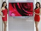 LG começa a aceitar pedidos para TVs de nova geração
