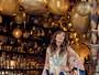 Sabrina Sato sobre estilo: 'Queria ser uma mistura de Hebe e Elke Maravilha'