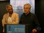 Gil e Caetano ignoram boicote e se apresentam em Israel
