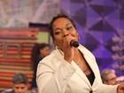 Depois de lição de Brown sobre orixás, Gabby Moura canta 'Coqueiro Verde'