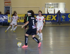 Futsal Treze, Brasileiro Feminino Sub-17 (Foto: Divulga&#231;&#227;o)