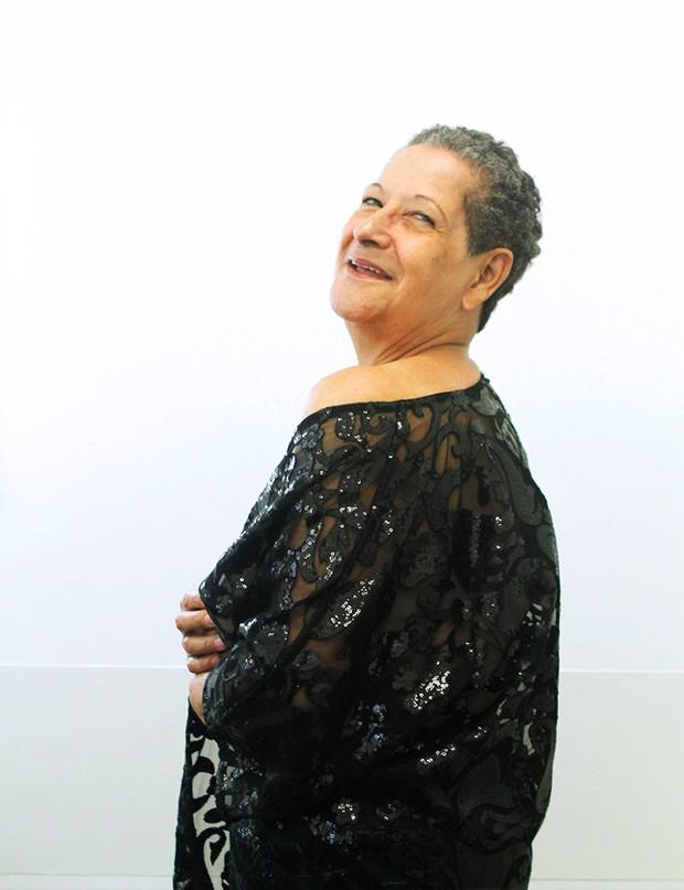 Dona Geralda (Foto: Mari Gibara/ EGO)
