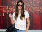 Bruna Marquezine faz balanço da carreira: 'Às vezes tomo um sustinho'