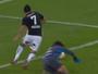 Redação AM: Paredes dribla goleiro, faz gol e encanta narrador chileno