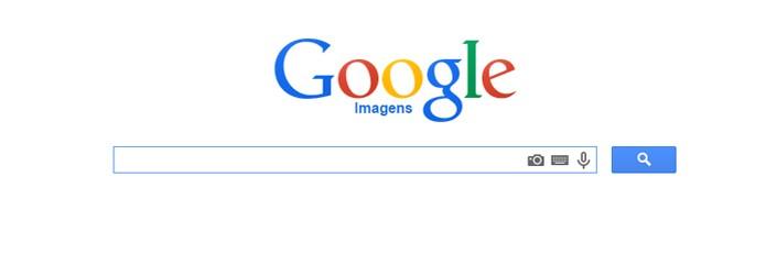 Google imagens (Foto: Reprodução/Google)