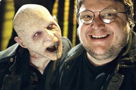 Guilhermo del Toro (Foto: Reprodução da internet)