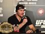 Stipe Miocic diz que continuará a ser bombeiro apesar do cinturão do UFC
