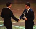 """""""Oscar do esporte"""" coroa Alemanha, Djokovic e Dibaba; Medina é superado"""