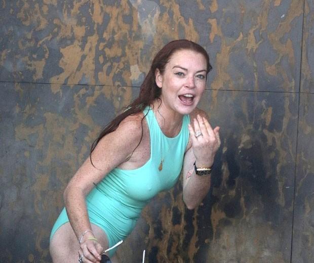 Lindsay Lohan (Foto: AKM/GSI)