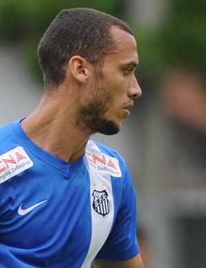 Neto Santos (Foto: Ivan Storti/Divulgação Santos FC)