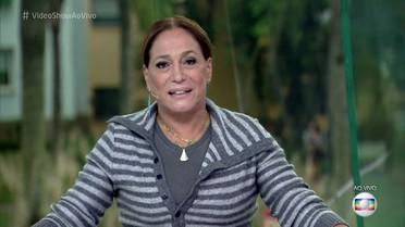 Susana Vieira revela que Miguel Falabella escreve uma peça para ela