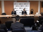 Ministério Público denuncia 16 por suposta compra de medida provisória