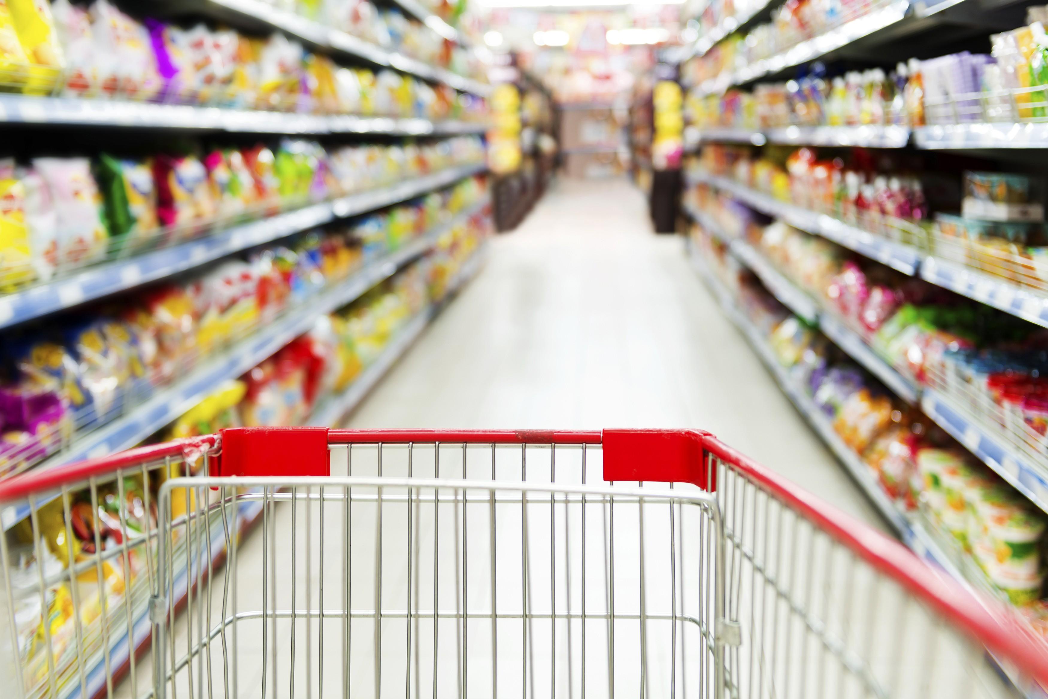Resultado de imagem para supermercado