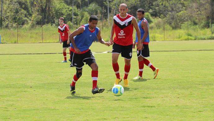 Wellington Saci (Foto: José Carlos Fornér/JEC)