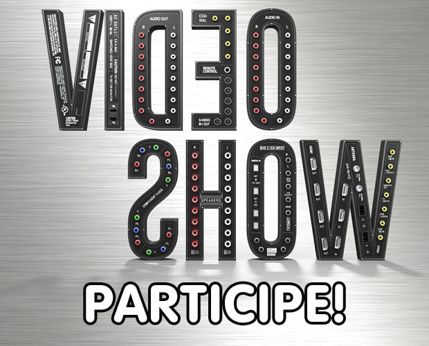Participe do Vídeo Show (Foto: Vídeo Show / TV Globo)