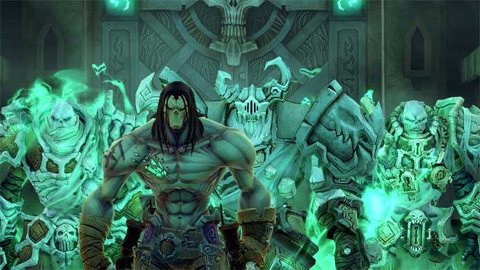 Darksiders 2: Deathinitive Edition (Foto: Divulgação/2K Games)