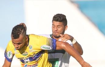 Icasa vence Itapipoca em jogo no Estádio Romeirão, por 2 a 1